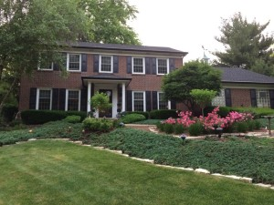 1300 Brookside Lane Downers Grove, Il 60515