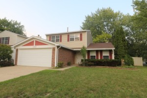 1023 Towner Court Bolingbrook, Il 60440