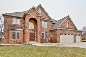 26024 Whispering Woods Circle Plainfield, Il 60585