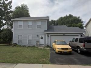 250 Trenton Drive Romeoville, Il 60446