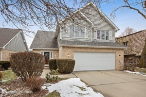 8345 Helen Court Downers Grove, Il 60516