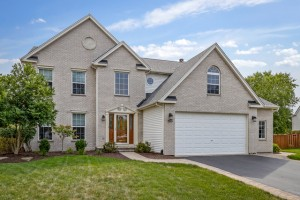 380 Aster Court Romeoville, Il 60446