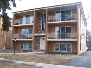 17511 Ridgeland South Avenue Tinley Park, Il 60477