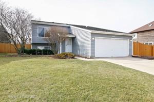 1415 Comanche Drive Bolingbrook, Il 60490