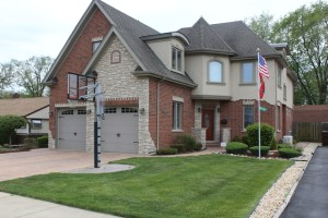 5029 Oak Center Drive Oak Lawn, Il 60453
