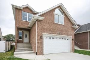 9006 Parkside Avenue Oak Lawn, Il 60453