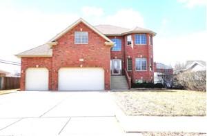 8756 Meade Avenue Oak Lawn, Il 60453
