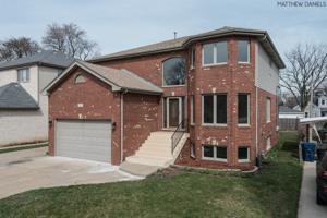 9621 Merton Avenue Oak Lawn, Il 60453