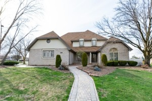 17312 Valley View Drive Tinley Park, Il 60477