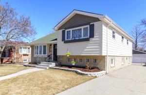 10121 Maple Avenue Oak Lawn, Il 60453