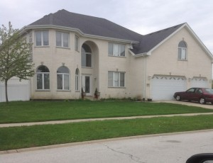 4851 Dartry Drive Country Club Hills, Il 60478