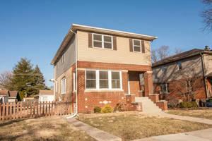9724 Cook Avenue Oak Lawn, Il 60453