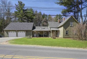 36 Bow Center Road Bow, Nh 03304