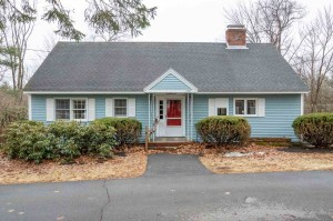 100 White Rock Hill Road Bow, Nh 03304