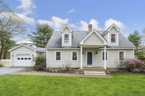 101 White Rock Hill Road Bow, Nh 03304