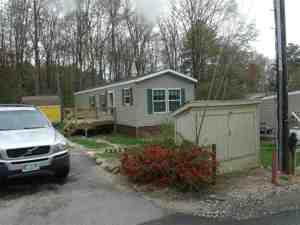 18 Breezy Acres Mobile Home Park Epsom, Nh 03234