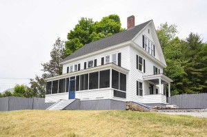 1566 Dover Road Epsom, Nh 03234