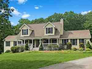 10 Lamprey Lane Concord, Nh 03301