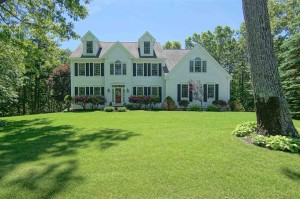 8 Eagle Court Greenland, Nh 03840