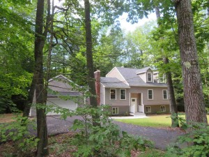 8 Brown Hill Road Bow, Nh 03304