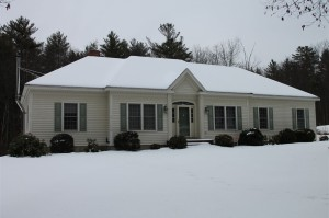 592 Page Road Bow, Nh 03304