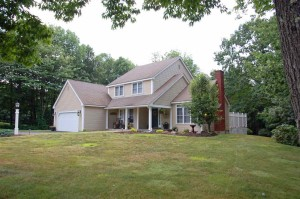 4 Tower Hill Drive Bow, Nh 03304