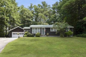 9 Woodhill Road Bow, Nh 03304