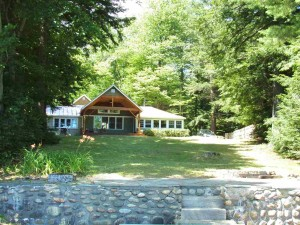 170 North Shore Road Chesterfield, Nh 03462
