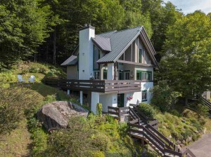 76 Flume Road Lincoln, Nh 03251