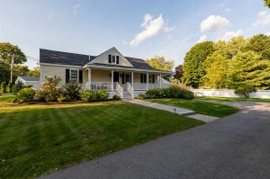 610 Central Road Rye, Nh 03870