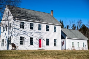 303 West Farms Road Canaan, Nh 03741