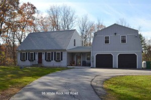 98 White Rock Hill Road Bow, Nh 03304