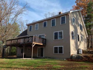 95 Page Road Bow, Nh 03304