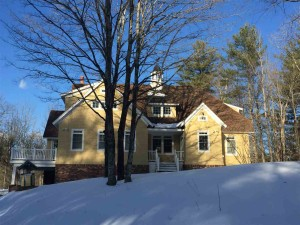 218 Cabell Road Grafton, Vt 05146
