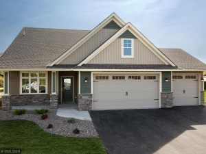 25473 Heims Lake Circle Wyoming, Mn 55092