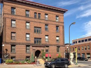 1204 Harmon Place Unit 3 Minneapolis, Mn 55403