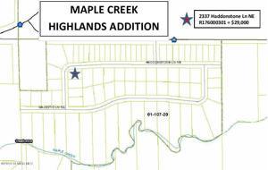 2337 Haddonstone Lane Ne Owatonna, Mn 55060