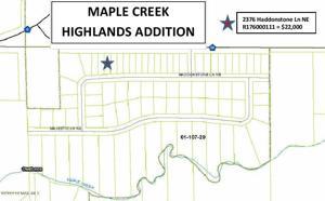 2376 Haddonstone Lane Ne Owatonna, Mn 55060