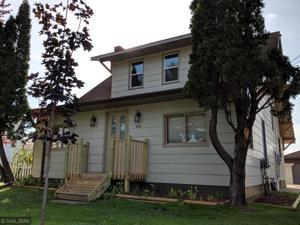 406 Lawler Avenue S Hinckley, Mn 55037