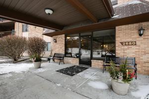 2680 Oxford Street N Unit 113 Roseville, Mn 55113