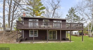 1203 Esther Lane Lake Shore, Mn 56468