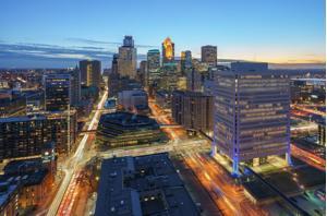 100 3rd Avenue S Unit 3203 Minneapolis, Mn 55401