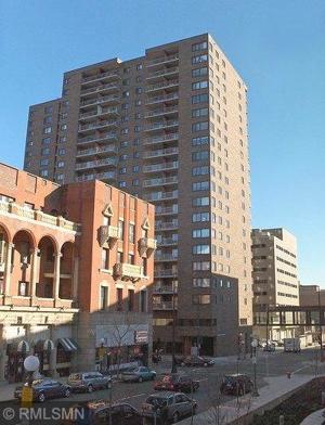 26 10th Street W Unit 1604 Saint Paul, Mn 55102