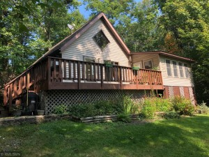 38278 205th Place Spalding Twp, Mn 55760