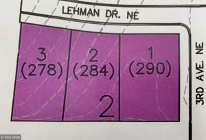 284 Lehman Drive Ne Byron, Mn 55920