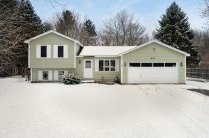 4118 Genie Drive Nw Andover, Mn 55304