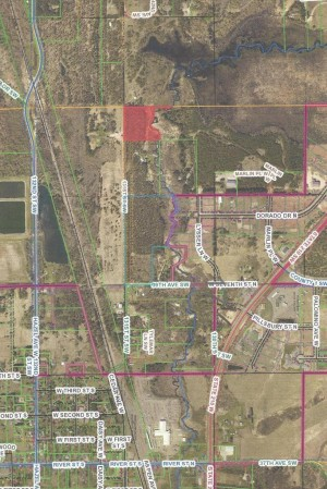 Tbd 39th Ave Sw Pillager, Mn 56473