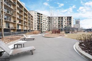 1225 Lasalle Avenue Unit 504 Minneapolis, Mn 55403