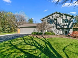 2155 130th Lane Nw Coon Rapids, Mn 55448
