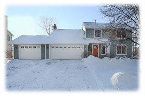 18783 85th Place N Maple Grove, Mn 55311